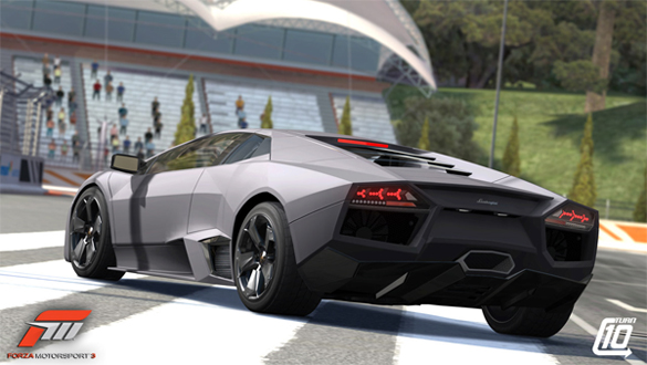 Video Game Comparison: Forza Motorsport 3 vs. Gran Turismo 5 w/ Poll