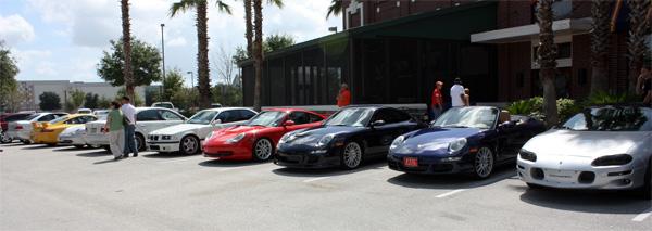 Automotive Addicts Meet & Show N Shine Car Show August 8th, 2009