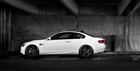 Active Autowerke BMW E92 M3 Is so Freaking HOT!
