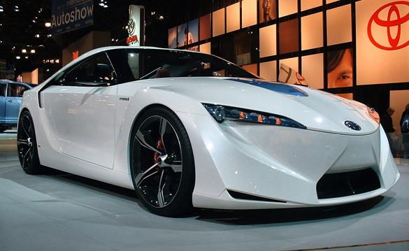 Rumor Mill: Toyota Renews Trademark on 'Supra' Name Usage
