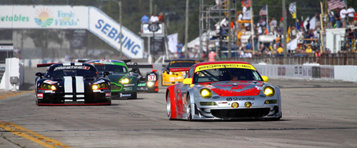 Sebring 12 Hours High Resolution Images
