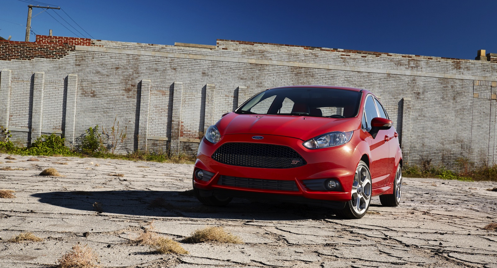 2014 ford fiesta st to start at 22 195. Black Bedroom Furniture Sets. Home Design Ideas