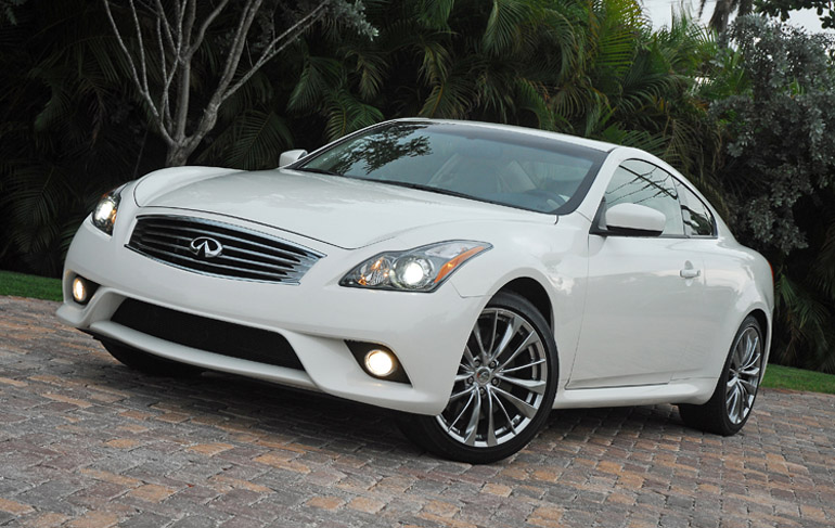 2013 Infiniti G37s Coupe Review Amp Test Drive