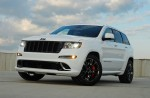 2013 Jeep Grand Cherokee SRT8 Alpine Beauty Right LA Done Small