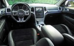 2013 Jeep Grand Cherokee SRT8 Alpine Dashboard Done Small