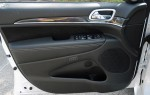 2013 Jeep Grand Cherokee SRT8 Alpine Door Trim Done Small