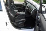 2013 Jeep Grand Cherokee SRT8 Alpine Front Seats Done Small