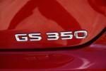 2013 Lexus GS350 Sedan Badge Done Small