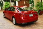 2013 Lexus GS350 Sedan Beauty Rear Done Small
