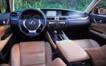 2013 Lexus GS350 Sedan Dashboard Done Small