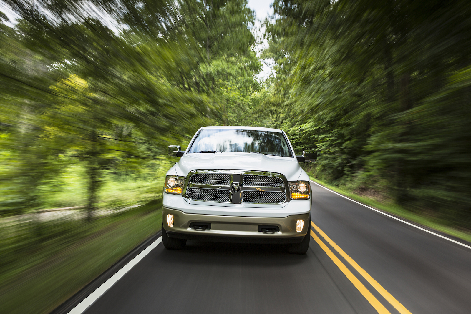 2013 Ram 1500 - image: Chrysler Group LLC