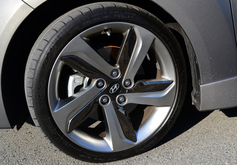 2013 Hyundai Veloster Turbo 6 Speed Manual Review Amp Test Drive