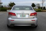 2013-lexus-isf-rear