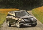 2013 Mercedes-Benz GLK350 4MATIC - image: Mercedes-Benz