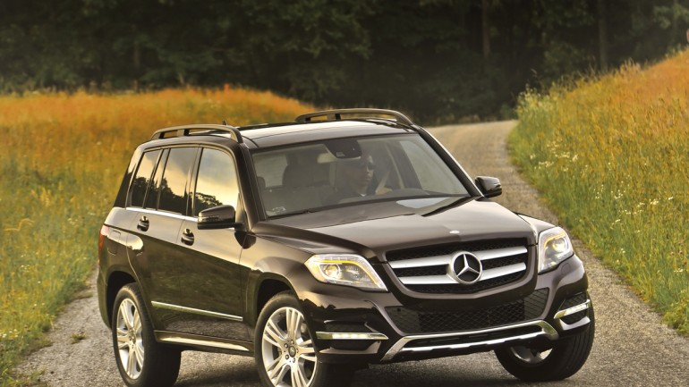 Fuzzy Math – Mercedes May Have Outsold BMW In The U.S. Last Year
