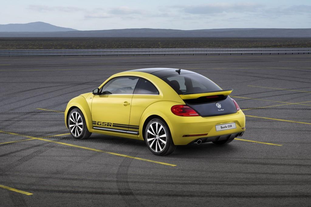 2014 volkswagen beetle gsr is retro schnell. Black Bedroom Furniture Sets. Home Design Ideas