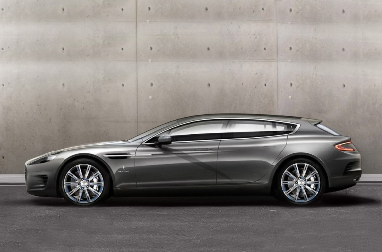 Bertone Jet 2+2 Shooting Brake