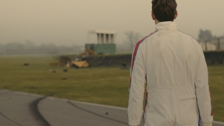 McLaren's First 50th Anniversary Video Explains Courage