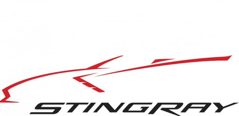 The 2014 Corvette Stingray will debut at the Geneva Motor Show - image: GM Corp