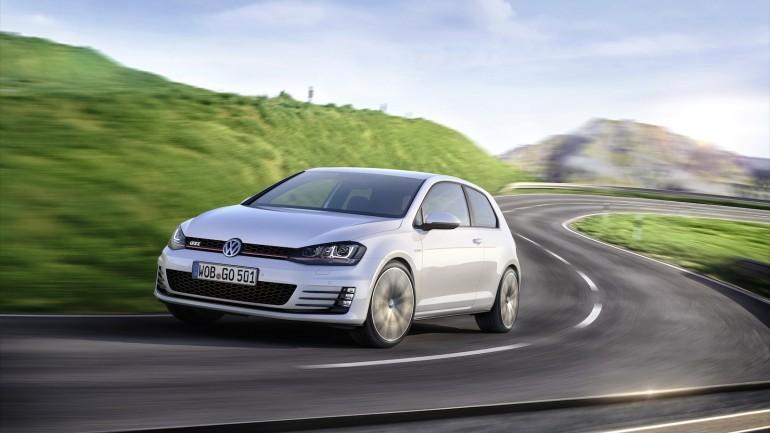 Volkswagen To Debut Mk VII GTI In Geneva