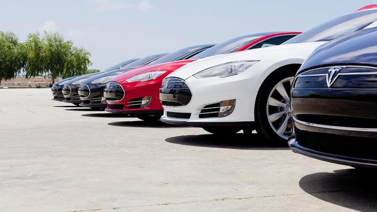 Tesla Predicts Q1 2013 Profitability