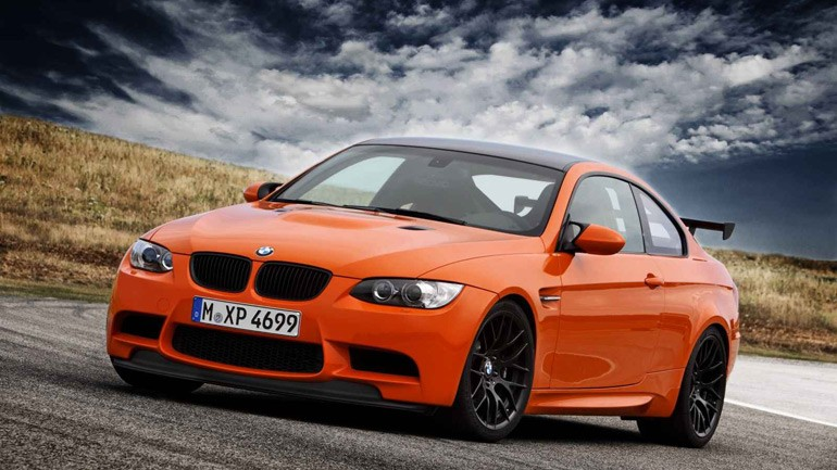 BMW's M Division Pondering Higher-Performance Variants To Compete with AMG's Black Series