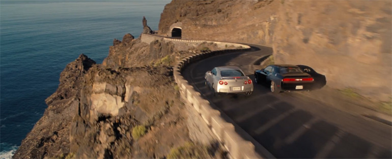 Fast and Furious 6 Extended-Look Movie Trailer Spills More Details and Glimpse at More Cars