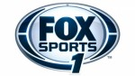 The Fox Sports 1 logo - image: Fox Sports
