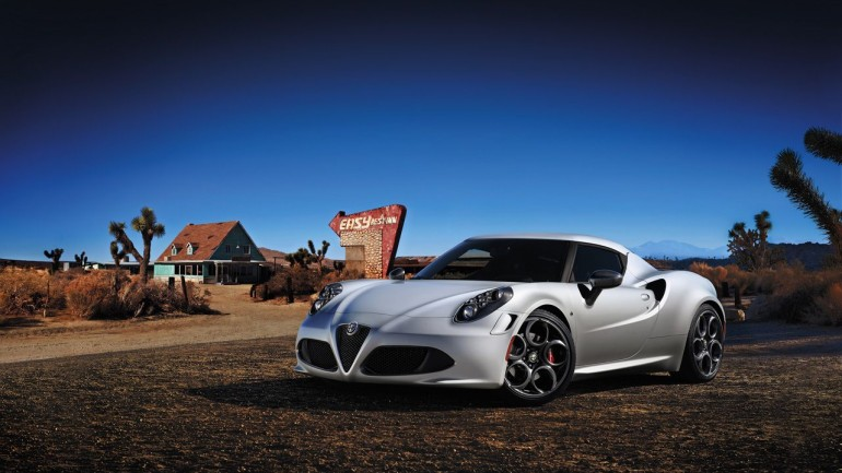 Is Audi Looking To Buy Alfa Romeo?