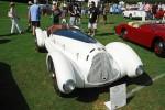 2013 Boca Raton Concours d' Elegance 1931 Alfa Romeo 6C 1750 Zagato April Done Small