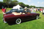 2013 Boca Raton Concours d' Elegance 1962 Bentley S-2 Continental Drophead Done Small