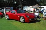 2013 Boca Raton Concours d' Elegance Alfa Romero 8C Done Small