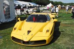 2013 Boca Raton Concours d' Elegance Ferrari Enzo Done Small