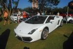 2013 Boca Raton Concours d' Elegance Lamborghini Gallardo Done Small
