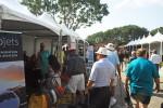 2013 Boca Raton Concours d' Elegance Vendor Tents Done Small