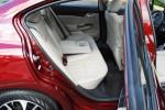 2013 Honda Civic EXL Back Seats Done Small