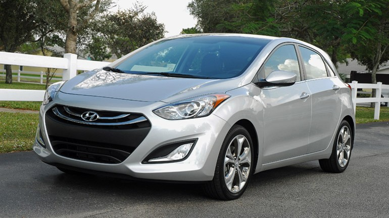 2013 Hyundai Elantra GT – More Versatility for the Compact Sedan