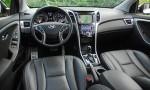 2013 Hyundai Elantra GT Dashboard Done Small