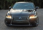 2013 Lexus LS600h LWB Beauty Headon Turn Signals Done Small