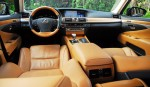 2013 Lexus LS600h LWB Dashboard Done Small
