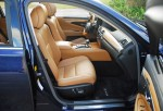 2013 Lexus LS600h LWB Front Seats Done Small