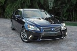 2013 Lexus LS600h LWB HiRes Beauty Left Wide Done Small