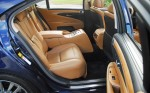 2013 Lexus LS600h LWB Rear Seats Done Small