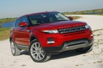 2013 Range Rover Evoque Beauty Left Up Done Small