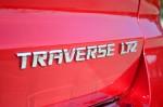 2013-chevrolet-traverse-emblem