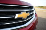 2013-chevrolet-traverse-front-grill