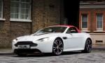 Aston Martin V12 Vantage Roadster - image: Aston Martin