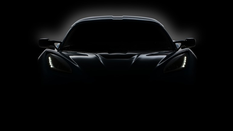 Detroit Electric Announces New Battery-Powered Sports Car