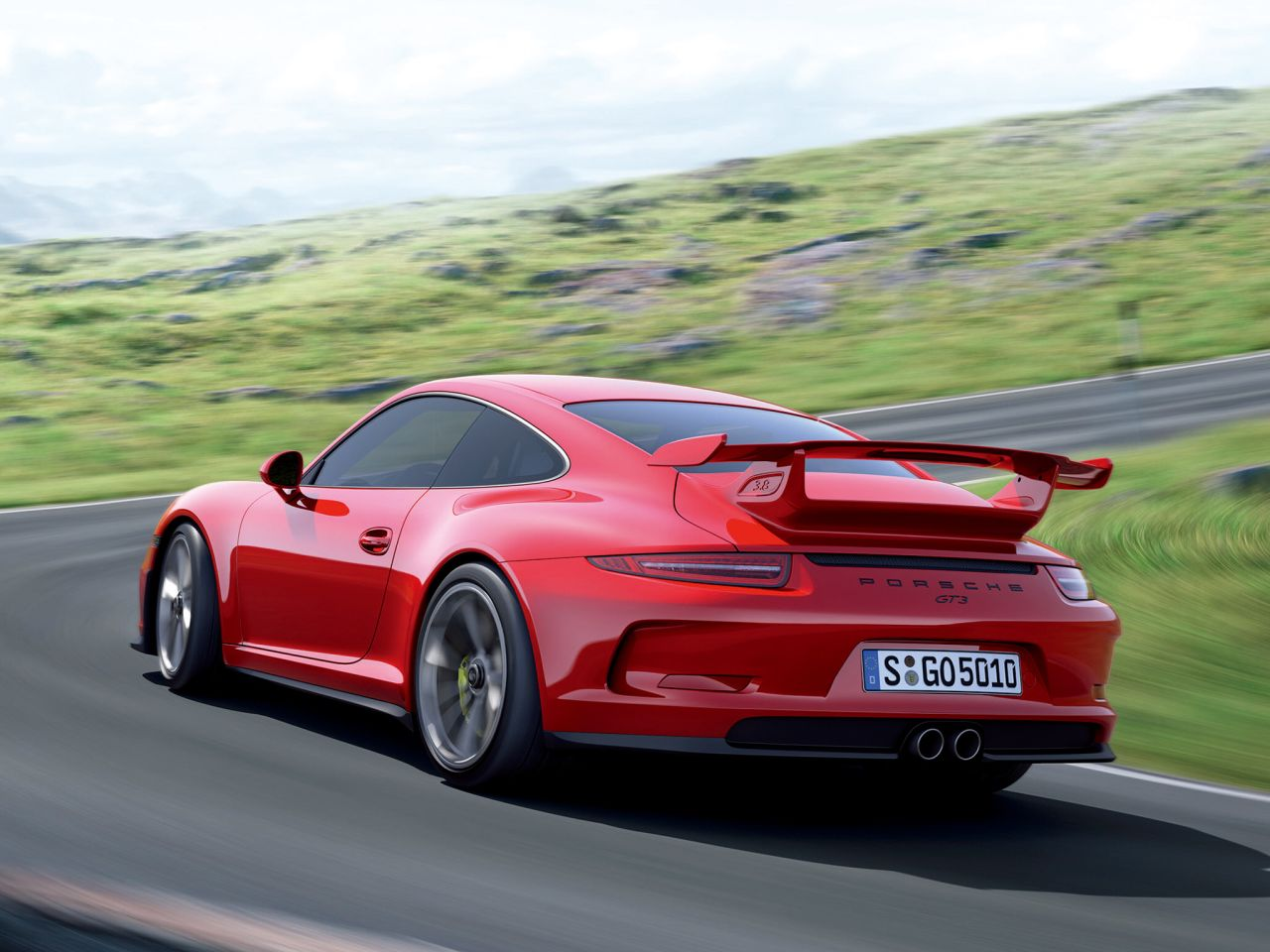 2014 porsche 911 gt3 991 gets official photos. Black Bedroom Furniture Sets. Home Design Ideas
