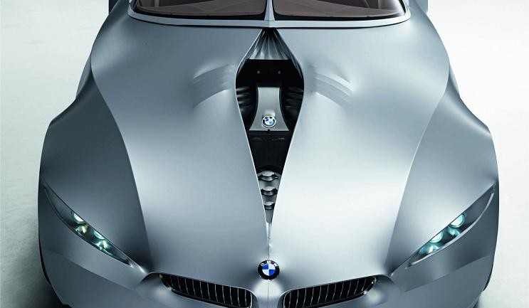 A Look Back On Innovation: The BMW GINA